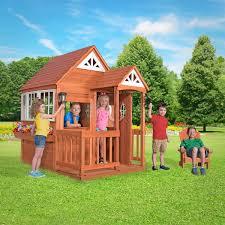 Playcentres Playhouses Costco Uk