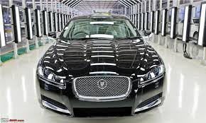 new car releases in usaJaguar Land Rover considering new plant in USA  TeamBHP