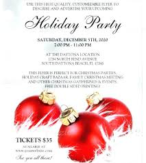 office party flyer holiday office party flyer templates holiday party flyer templates