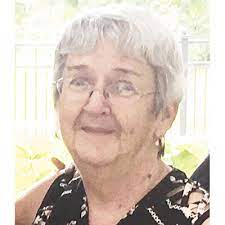 Anita Comeau (1944-2020) Tracadie - Hommage NB