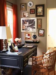 vintage office decorating ideas. beautiful vintage 43 old retro vintage and charming home offices with office decorating ideas f