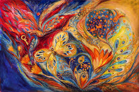 Image result for chagall dream paintings
