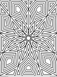 Small Picture 25 best GEOMETRIC COLORING PATTERNS images on Pinterest Mandalas
