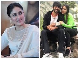 Kareena Kapoor Blouse Design In Gabbar Is Back Kareena Kapoor Khan Has This To Say About The Dating Rumours