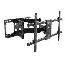 full motion lcd led tv wall bracket for
