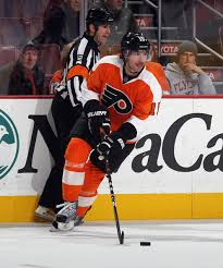 Andreas Nodl - Andreas Nodl Photos - Carolina Hurricanes v Philadelphia  Flyers - Zimbio