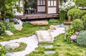 build a japanese garden