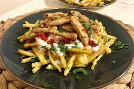 Tavuklu Çökertme Kebabı Tarifi, Nasıl Yapılır? (Resimli) -Yemek.com -  Yemek.com