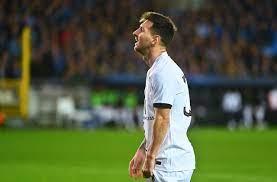 Brügge - PSG 1:1 – Paris-Krampf in ...