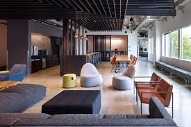 office studios. B+H Architects Designed The Offices For Gaming Company Turn 10 Studios, A Division Of Microsoft, Located In Redmond, Washington. Office Studios