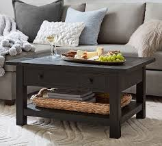 benchwright 36 lift top coffee table