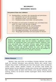Buku guru dipakai sebagai buku pegangan guru dalam proses pembelajaran. Buku Siswa Kelas 12 Bahasa Jawa Sastri Basa 2015 For Android Apk Download