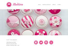 Bakery Websites How To Build A Sweet Bakery Store Website With Ithemes Exchange
