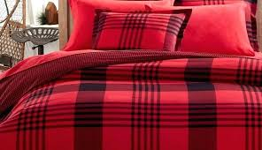 red tartan flannel sheets red plaid sheets linen delectable grey sets twin beyond bath red white