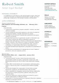 Systems Analyst Resume Sample Cover Letter Sample Resume Business ...
