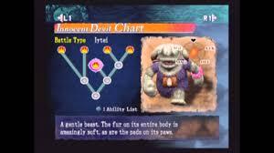 Castlevania Curse Of Darkness Combat Devil Guide