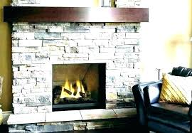 remarkable faux rock wall fireplace home designs idea ideas stone ti
