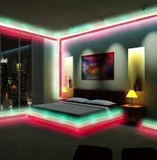 strip lighting ideas. Led Strip Lighting Kit Advice For Your Home Decoration Inside Lights Ideas 13 E