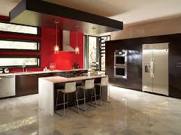 Luxurious Kitchen Appliances Unique Inspiration Design
