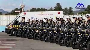 POLICIA RODOVIÁRIA FEDERAL - TREINAMENTO - 13.06.23014 - YouTube