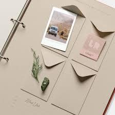 Scrapbook Album The Stories We Tell