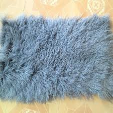 mongolian lamb rug real lamb rug real fur blanket home rugs and carpets for living room mongolian lamb rug genuine sheep skin fur