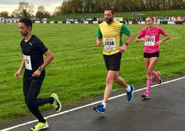 an impressive westbury showing in this fast 10k race involving three long laps of the castle combe race circuit