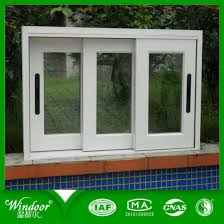 Hot Item Factory Direct Prices Cheap House Upvc Windows