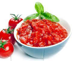 tomato puree vs crushed tomatoes what