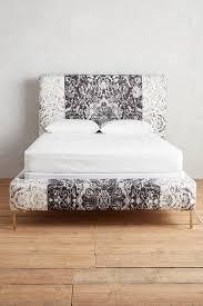 Nimbus Bedroom Furniture Nimbus Printed Edlyn Bed Anthropologie