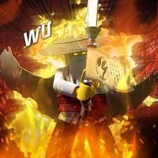 Sensei Wu (Character) - Giant Bomb