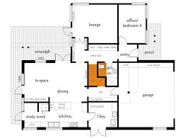 Floor Plans With Stairs