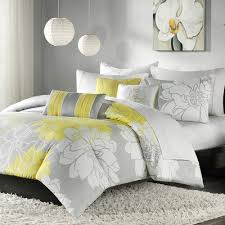 What She Likes: Comforters and Bedding Sets & Madison Park Lola 6 Piece Printed Duvet Cover Set Adamdwight.com