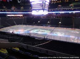 Nationwide Arena View From Club Level 2 Vivid Seats