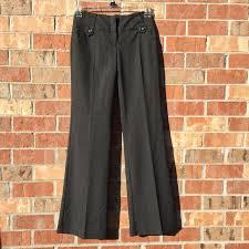 Iz Byer California Dress Size Chart Iz Byer California Junior Slacks Size 3 Pants Grey