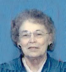 Photo of Agnes Johnson | Welcome to Sturm Funeral Home located in S...