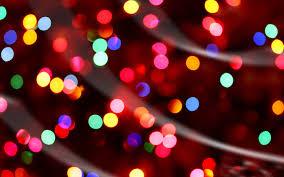 Desktop Christmas Lights Christmas Lights Wallpaper 24364 Christmas Lights