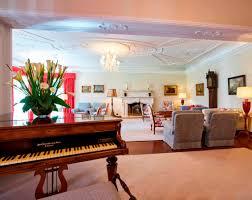 The Manor House Interior - Manor house interiors
