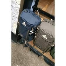Check out the crafted goods eiger 25l backpack on pack hacker: Tas Pria Eiger Wayfarer Laptop Backpack 25l Original Shopee Indonesia