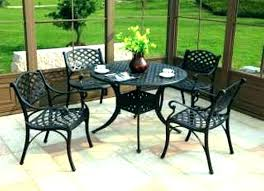 round patio table sets home depot patio sets home depot outdoor dining sets lawn furniture home