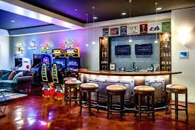 sports bar furniture. Home Sports Bar Design Family Room Contemporary With . The Rink Furniture