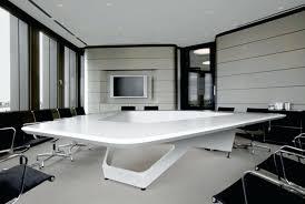 office design  elegant glass office desk elegant office desk home