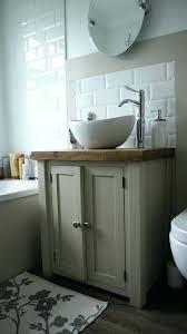 bathroom sink drain height bathroom sink drain height chunky rustic painted vanity unit wood shabby chic bathroom sink