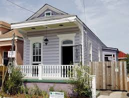 Shotgun Home Shotgun Houses The Times Picayune Covers 175 Years Of New Orleans
