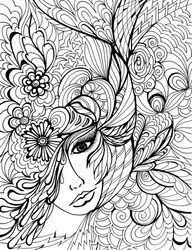Small Picture 117 best fun images on Pinterest Drawings Coloring books and