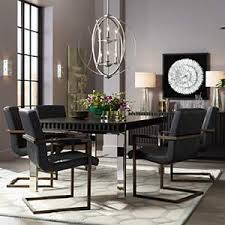 Image Dining Chairs Lamps Plus Dining Room Design Ideas Room Inspiration Lamps Plus