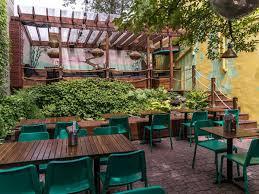 Outdoor Restaurants Port Elizabeth
