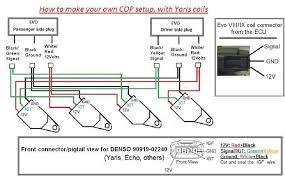 cop setup wiring denso 90919 02240 yaris echo schematics cop setup wiring denso 90919 02240 yaris echo schematics