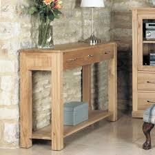 image baumhaus mobel. Baumhaus Mobel Oak Console Table Image