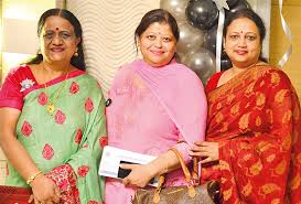 A fun-filled affair for Allahabad ladies | Allahabad News - Times of India